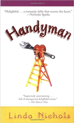 Handyman: Linda Nichols: 9780440235422: Amazon com: Books