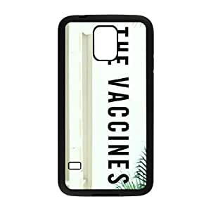 Samsung Galaxy S5 Cell Phone Case Black The Vaccines Svxvc
