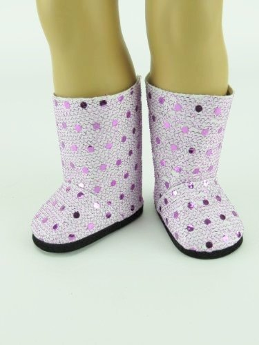 Laven (Draculaura Boots)