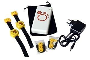 Interline Safety Angel 53160010 - Sistema de alarma para ...