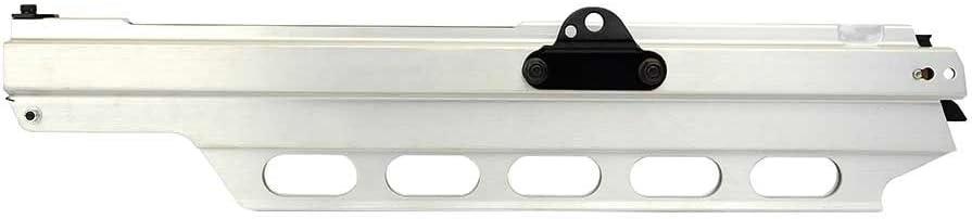 Superior Parts SP 885-827A Aluminum Magazine for Hitachi NR83A & NR83A2 Framing Nailers - Air Nailer Accessories -