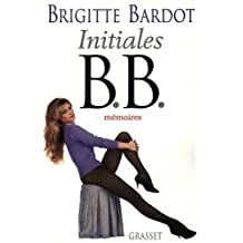 Initiales B.B.