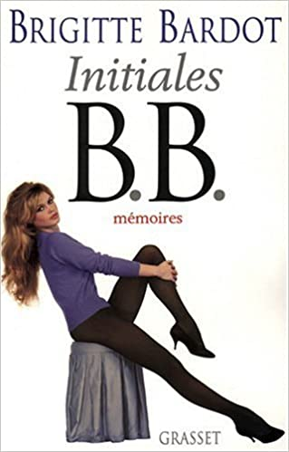 INITIALES BB De Brigitte Bardot 413LV2jJ5aL._SX317_BO1,204,203,200_