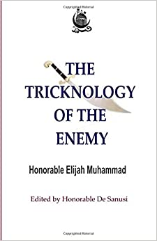 The Tricknology of the Enemy: Challenging The Man