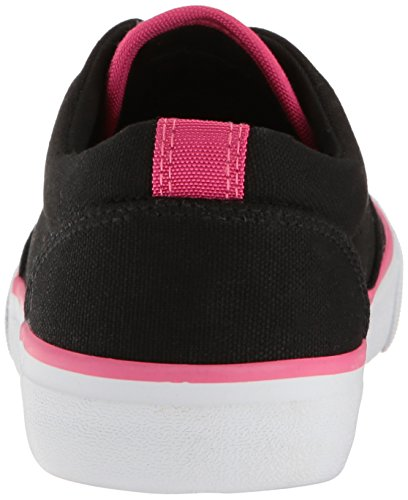 Lugz - Seabrook Damen Black/Fuchsia/White