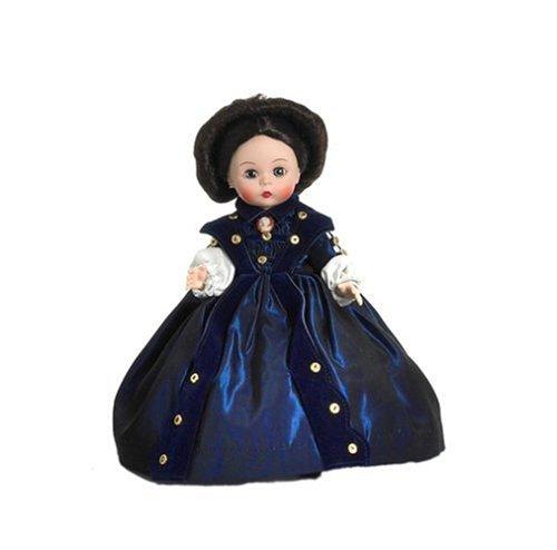 Madame Alexander Dolls Mrs. O'Hara, 8