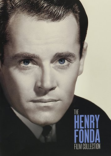 Henry Fonda Film over Collection, The