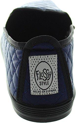 Flossy  Malgret, Mocassins pour femme bleu bleu