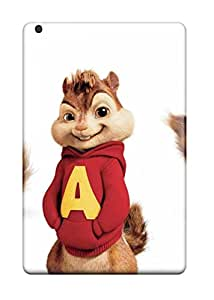 Hot Fashionable Ipad Mini Case Cover For Alvin And The Chipmunks Protective Case