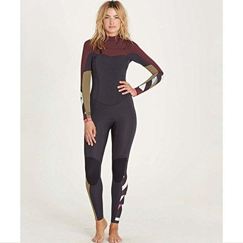 Billabong Women s Salty DayZ Fullsuit 3 2 Neoprene Wetsuit 9ecdd58cb