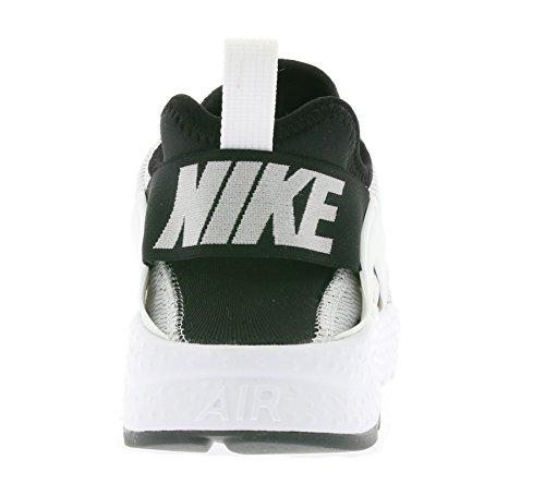 Nike Womens Air Huarache Ultra Scarpe Da Corsa Bianco Bianco Nero 100