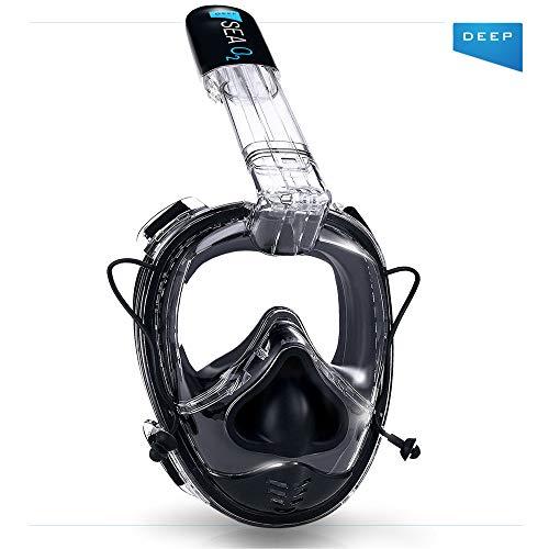 Deep Sea Water Cameras - 1