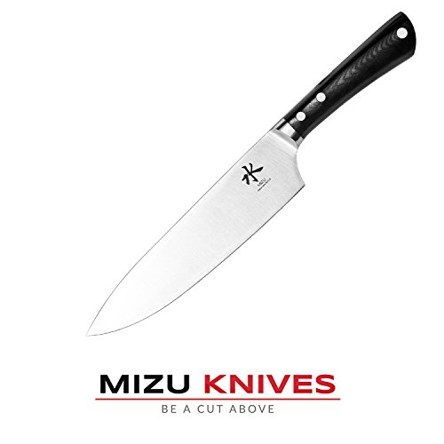 Mizu Knives Classic Professional 8