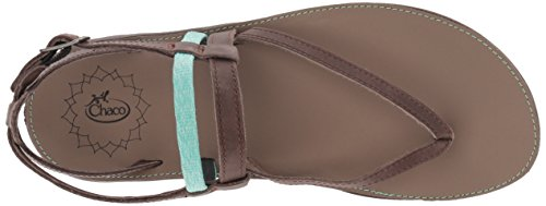 Chaco Womens Loveland Sandal Heather Opal wE9EcZQjn