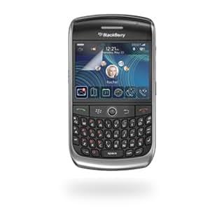 Case-Mate BB8900SP-3PK - Juego de protectores de pantalla para Blackberry 8900 (3 unidades)