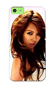 Fashion Protective Hyuna Case Cover Design For Iphone 5c