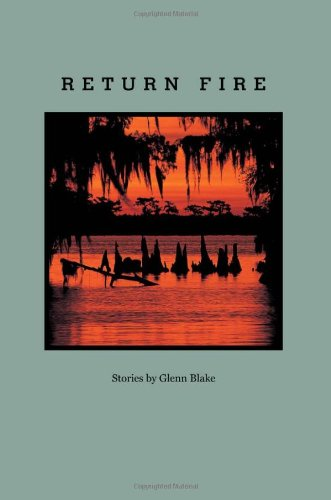 Return Fire (Johns Hopkins: Poetry and Fiction)