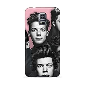 Great Hard Cell-phone Case For Samsung Galaxy S5 (Rzr9058qkIJ) Customized High-definition In This Moment Band Series