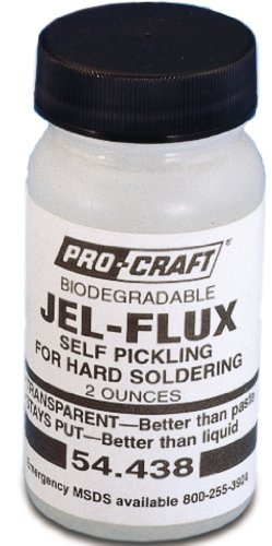 Procraft Jel Flux 2 Oz