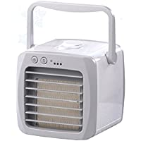 AIR COOLING Portable Cold Fan Mini Breeze Swamp Cooler Air Conditioner