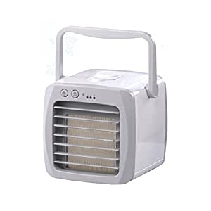 Amazon Com Air Cooling Portable Cold Fan Mini Breeze