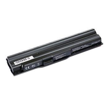 DNX Patines/batería compatible para ordenador PC portátil Sony VAIO VPC-Z13AGJ BPS20/B BPL20, 10.8 V 5200 mAh, note-x: Amazon.es: Informática