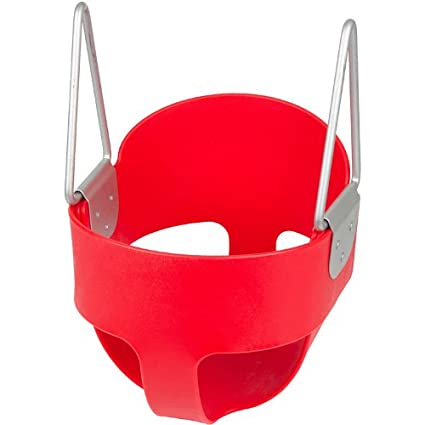 Amazon Com Swing Set Stuff Highback Full Bucket Seat Only With Sss