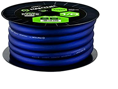 Blue Power Cable Raptor R51-0-25BL Pro Series