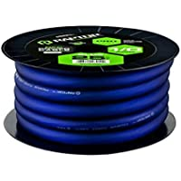 Raptor R51-0-25BL Pro Series - Power Cable (Blue)