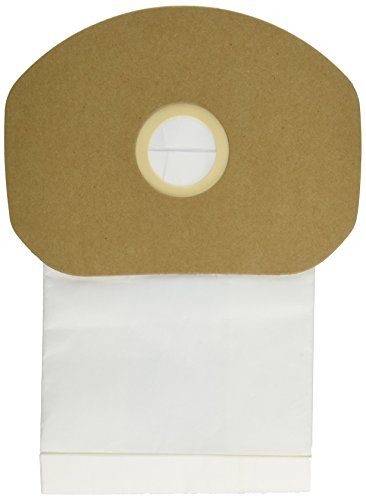 Sanitaire 62370-10: Disposable Dust Bags for Sanitaire ® Commercial Backpack Vacuum
