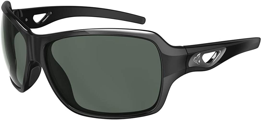Ryders Eyewear Sports Sunglasses 100% UV Protection, Impact Resistant Sunglasses for Men, Women - Carlita