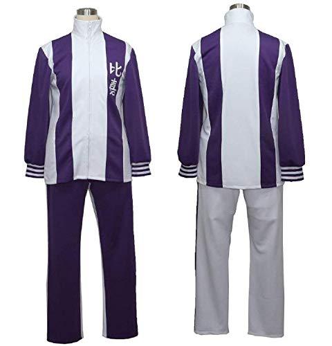 【ミドリ屋】比嘉中学校 ジャージ ユニフォーム コスプレ衣装 高級 cosplay 女性LL