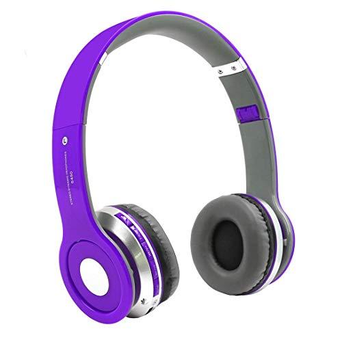 YRD Tech BT Headset-Wireless Headphones Blueteeth 4.1 Headse