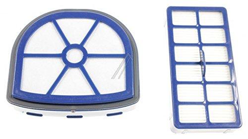 Plastic Hoover U84 Kit Filtri Pre Motore e in Uscita