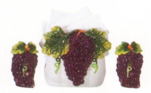 3d grape set - 6