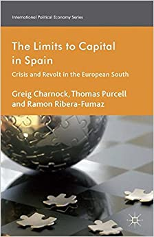 Bittorrent Descargar The Limits To Capital In Spain: Crisis And Revolt In The European South El Kindle Lee PDF