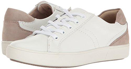 Pictures of Naturalizer Women's Morrison Fashion Sneaker White E7754L2 4