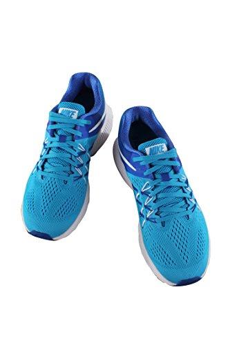 Winflo Wmns Femme racer Running De white Blue 3 Nike white Zoom Entrainement Glow Chaussures Blue qT8dnEw