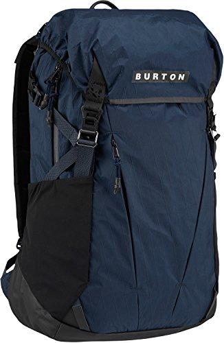 Burton Spruce Backpack, Eclipse Xpac, One (Eclipse 1 Hood)