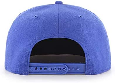 Team Color 47 Esports Optic Gaming Mens Esports Sure Shot Captain Snapback Adjustable HatEsports Sure Shot Captain Snapback Adjustable Hat One Size