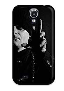 High Quality ZippyDoritEduard Celtic Frost Skin Case Cover Specially Designed For Galaxy - S4