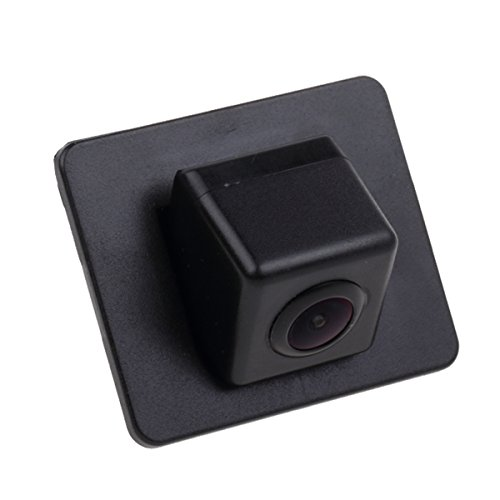 Generic 100% Glass Lens 170 Degree Angle Car Rear View Reversing Original Facotry Place Backup Camera for Mazda 3 Axela Sedan 2014 Night Vision Waterproof 6V/12V/24V Input