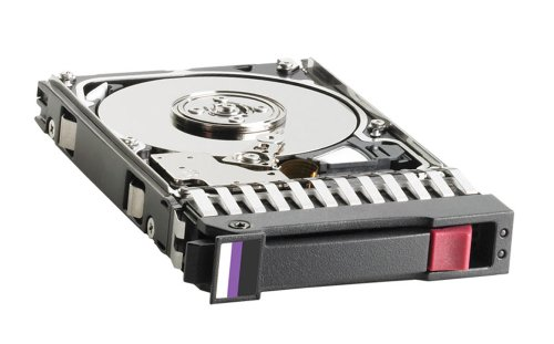 HP 1TB 6G SAS 7.2K HDD 1 SAS 16 MB Cache 2.5-Inch Internal Bare or OEM Drives 605835-B21 ()