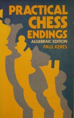 Practical Chess Endings (Batsford Chess S.)