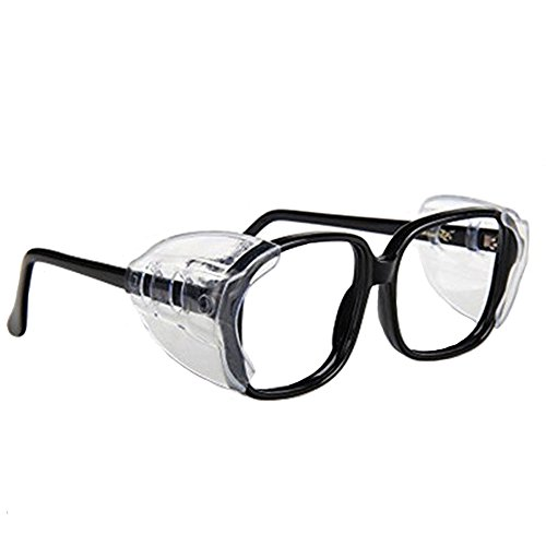 cd3220b73a1 Top 10 Safety Glasses With Side Shields of 2019