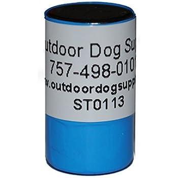 Amazon Com 6 Volt Lithium Dog Collar Replacement Pet