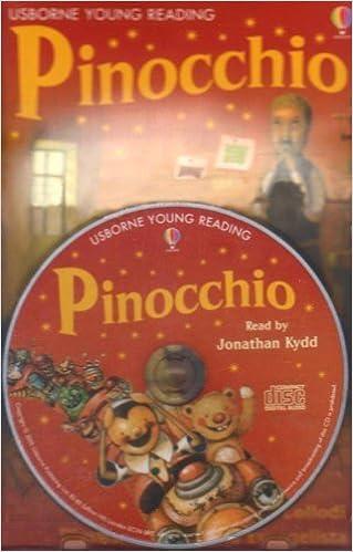 Pinocchio by Carlo Collodi (2006-06-01)