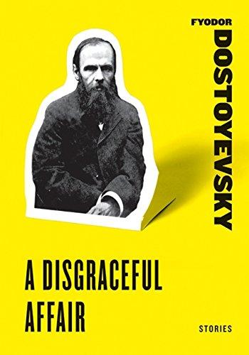 A Disgraceful Affair: Stories (Harper Perennial Classic Stories) pdf epub