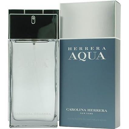 Herrera Aqua Colonia para hombre por Carolina Herrera