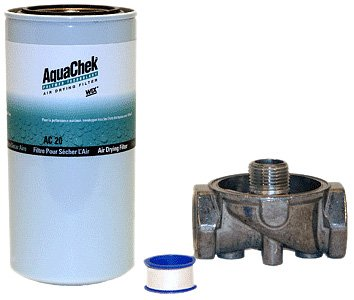 WIX Filters - ACK20 Heavy Duty Water Removal